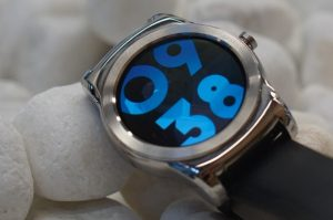Jolla's Sailfish OS Could Be Headed To Your Wrist (Video)