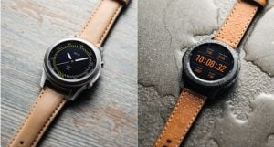 Samsung Gear S3 Gets Some New Bands And Straps