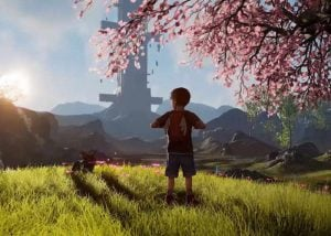Nintendo Switch Exclusive Seasons Of Heaven Game Unveiled (video)