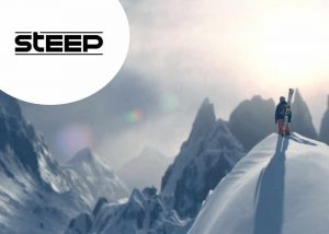 Steep Open World Extreme Sports Game Launches On Xbox One (video)