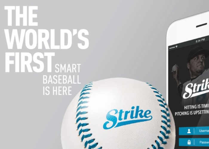 Strike Smart Baseball