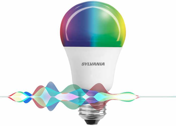 Sylvania Smart Light Bulb