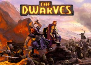 The Dwarves Strategy RPG Game Launches (video)