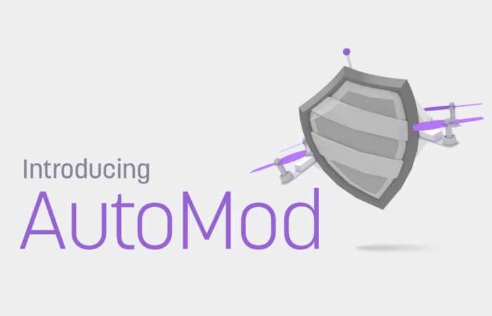 Twitch AutoMod