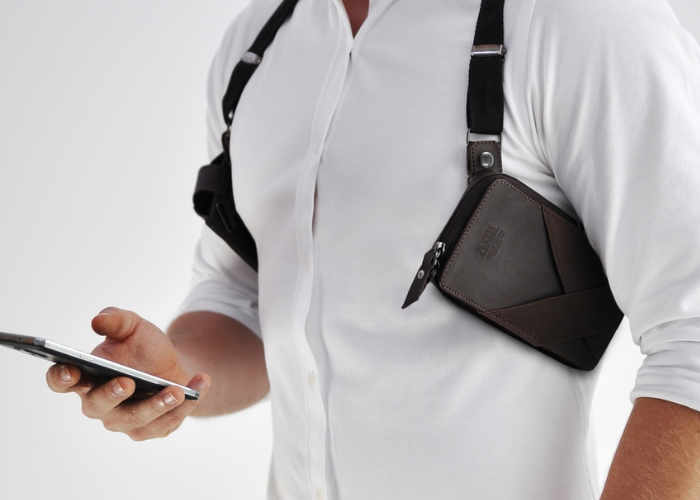 Unique Phonster X Smartphone Holster