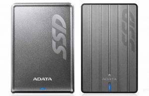 Updated ADATA 3D NAND External Solid State Drives Unveiled