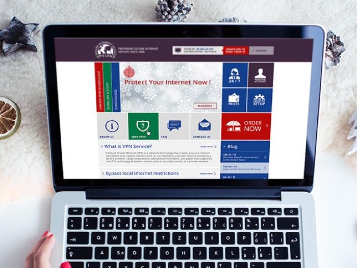 VPN Land Lite Lifetime Subscription