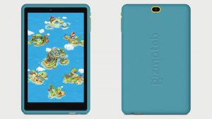 Verizon GizmoTab Kids Tablet Launched