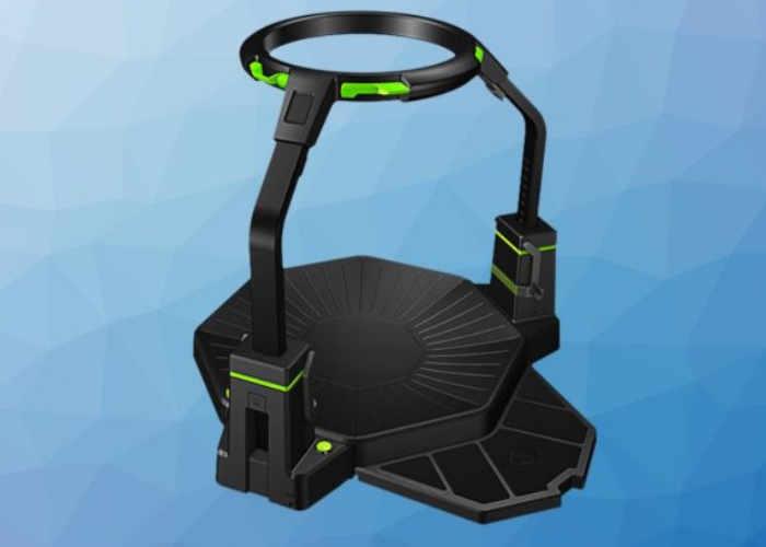 Virtuix Omni VR Treadmill