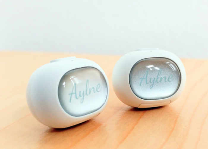 Waterproof Wireless Earphones