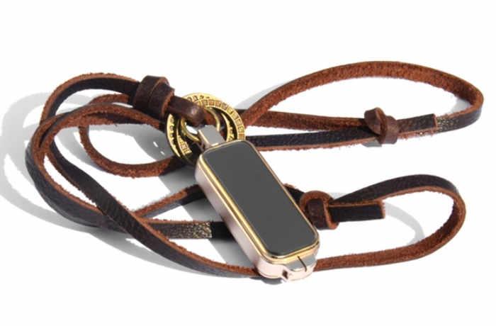 Wearable Smart Pendant