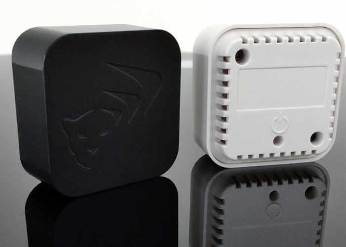 WiCub Wireless Temperature And Humidity Sensor