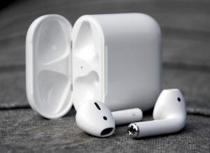 Apple AirPods Shipping Slips To 6 Weeks