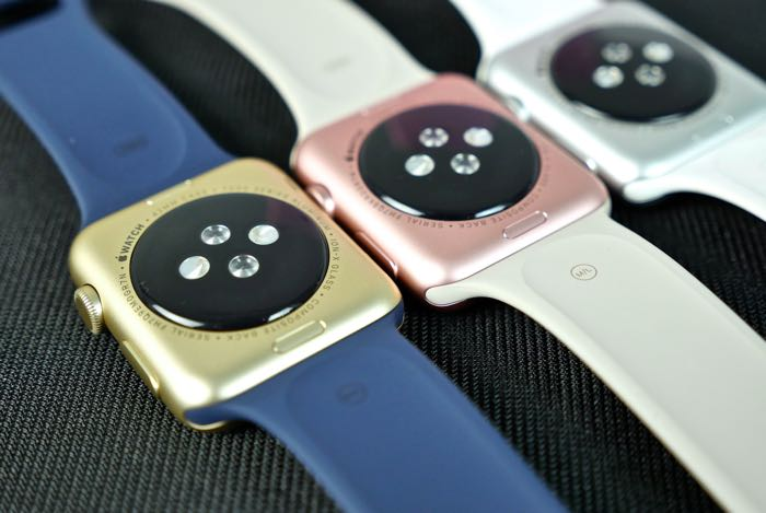 Refurbished Apple Watches now available at the official store