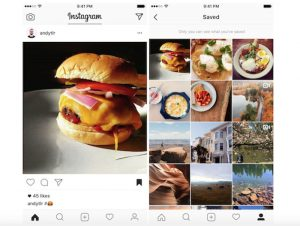 You Can Now Bookmark Instagram Posts