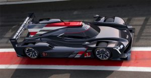 Cadillac Returns to Prototype Racing After 14-years