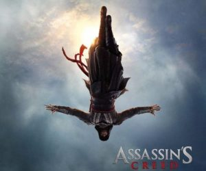 Assassin's Creed VR Experience Coming To AMC Theaters
