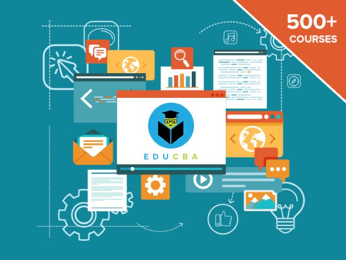 eduCBA Tech Training Bundle Lifetime Subscription