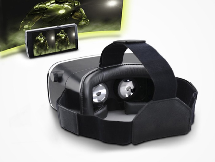 Innori Virtual Reality Headset