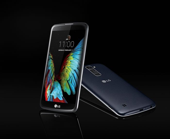 LG Android Smartphones