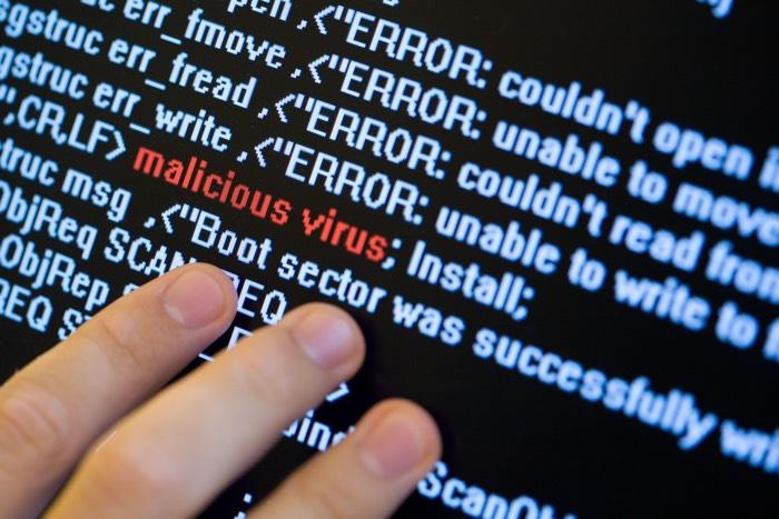 Avalanche Malware Network