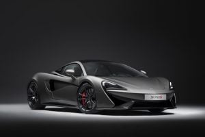 McLaren Extended Warranty Covers Cars to 12 Years