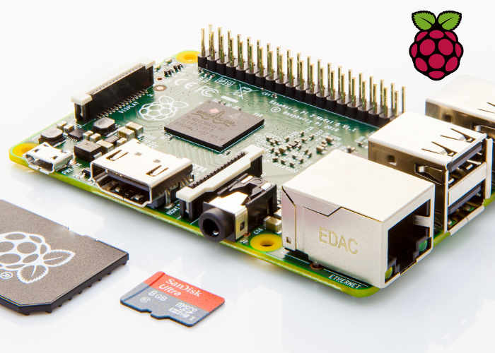 raspberry Pi training