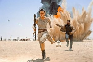 Star Wars: Episode VIII Title May Have Been Revealed in Trademark Filing