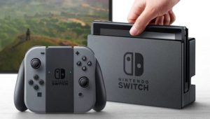 You Can Play Nintendo Switch Before Its Release