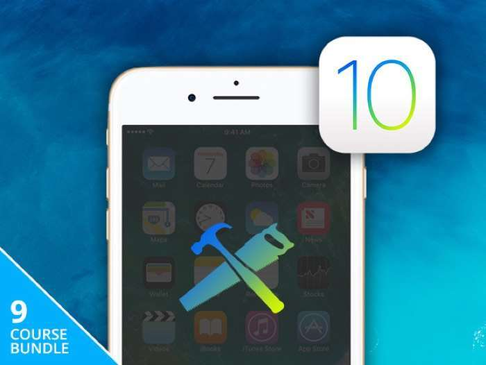 2017 iOS 10 Complete App Builder Bundle