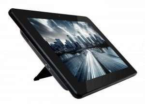 AOPEN Chromebase Mini 10.1 Inch Chrome OS Tablet Unveiled