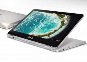 ASUS Chromebook Flip C302 Available With Pentium Core M3 And Core M7 CPUs