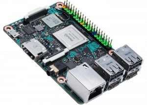 ASUS Tinker Board Is A Pi Alternative, Capable Of Playing 4K Video For $60