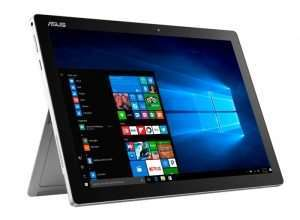 ASUS Transformer Pro T304 Unveiled At CES