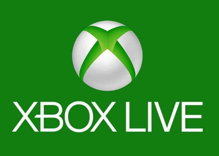 Active Xbox Live Monthly
