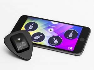 AirJamz Bluetooth Air Pick & Music Toy, Save 20%