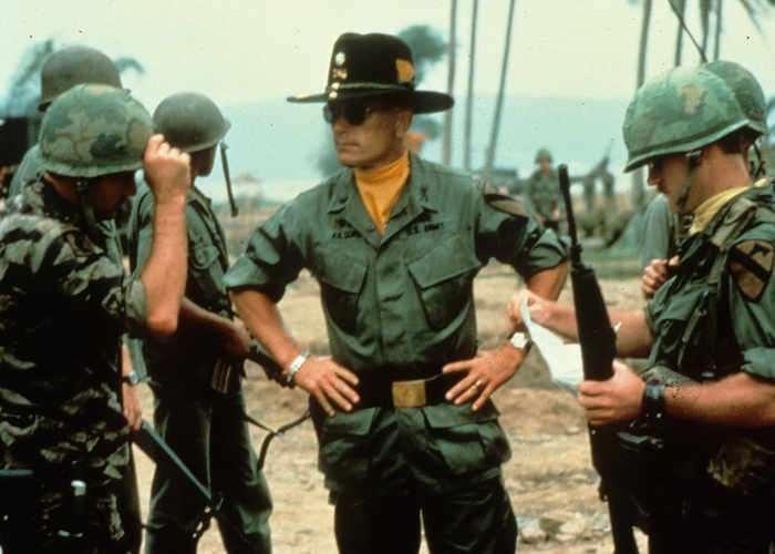 Apocalypse Now Game