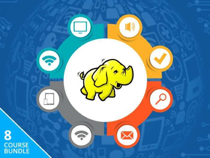 Big Data Mastery with Hadoop Bundle