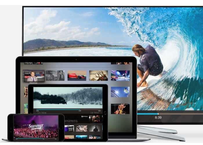 BitTorrent Live TV App