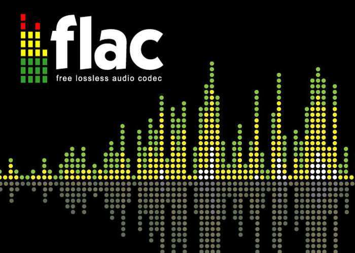 Chrome And Firefox Now Support FLAC Lossless Audio