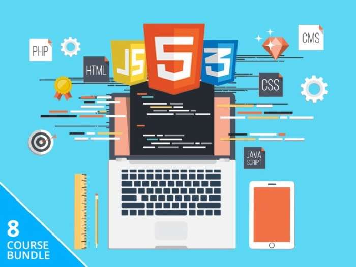 Complete Web Programming Bundle