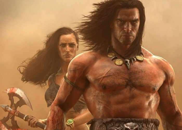 Conan Exiles Early Access