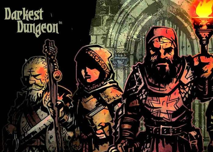 Darkest Dungeon Radiant Update