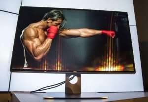 Dell UltraSharp 32 Ultra HD 8K Monitor Unveiled At CES, Costs $5,000