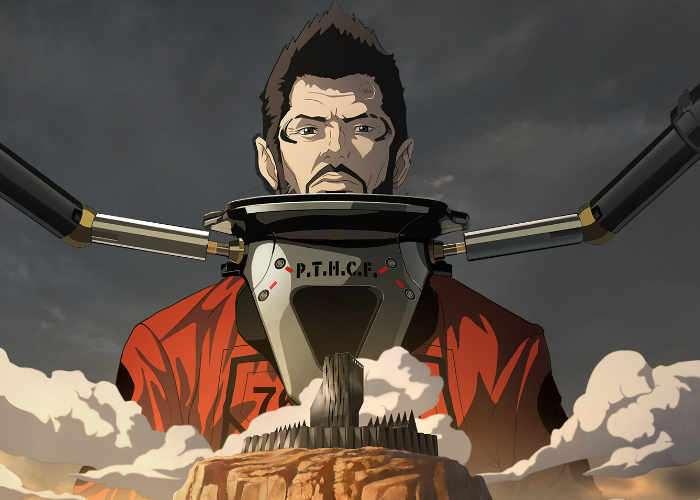 Deus Ex Mankind Divided Second Story