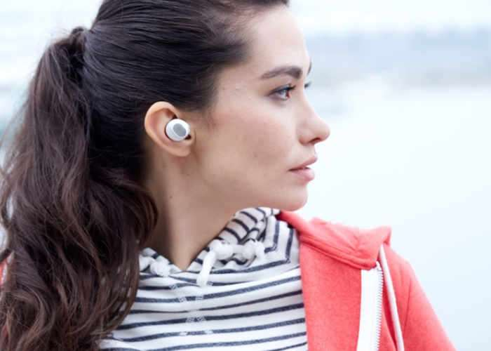 EGGO Wireless Earbuds