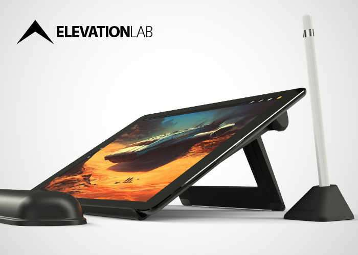 Elevation Lab DraftTable iPad Pro Stand