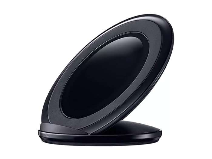 Fast Charging Qi Wireless Charging Stand