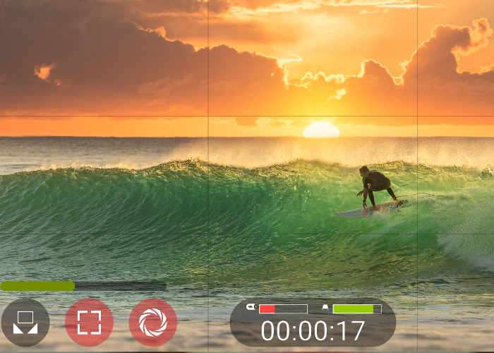 Filmic Pro App Enhances 4K Video Captured On iPhone 7