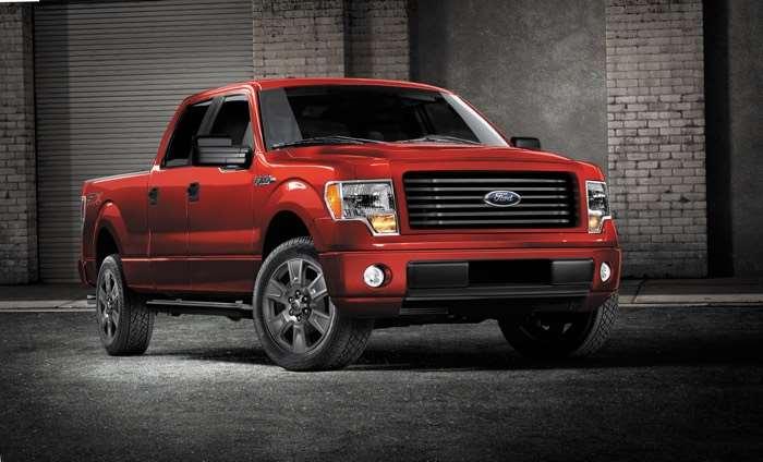 Ford SmartLink
